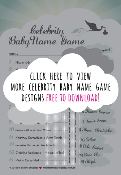 CelebrityNameGame_FreeDownloads